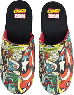 Best avengers slippers mens Reviews