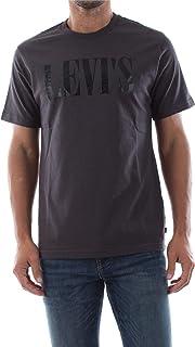 comprar comparacion Levi's Relaxed Graphic tee Camiseta para Hombre