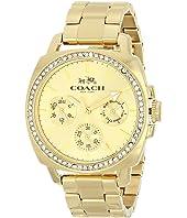 COACH Boyfriend 40MM Bracelet Watch