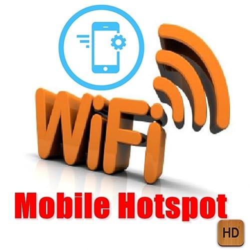 mobile hotspot app