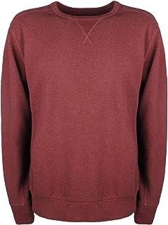 Timberland Clothing Men's Newfound River Crew Neck Long Sleeve Sweatshirt