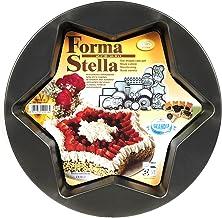 Vespa 150 Stella Stampo Dolci, Antiaderente, Alluminio, Antracite