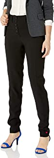 Dear Drew by Drew Barrymore Women's Bowery St Super Soft Tapered Pant