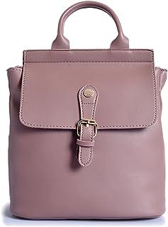 Lino Perros Women's Handbag (Lavendar)