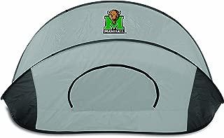 NCAA Marshall Thundering Herd Manta Portable Pop-Up Sun/Wind Shelter