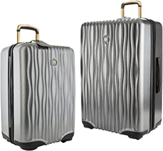 joy mangano travel luggage