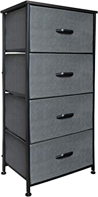 Amazon Com Sterilite 01986p01 3 Weave Drawer Unit