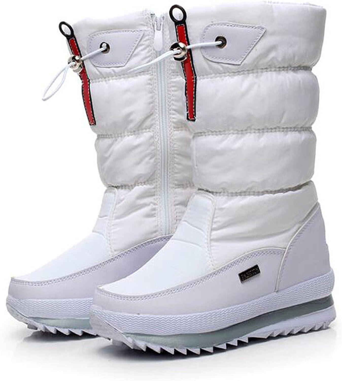 Taylor Heart Nice;Fashion New New Women's Boots Winter shoes Thick Outdoor Non-Slip Waterproof Snow Boots for Women Botas women bota Feminina