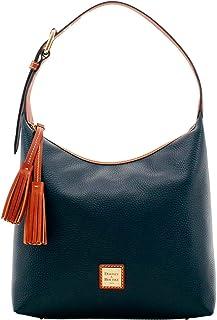Pebble Grain Paige Shoulder Bag