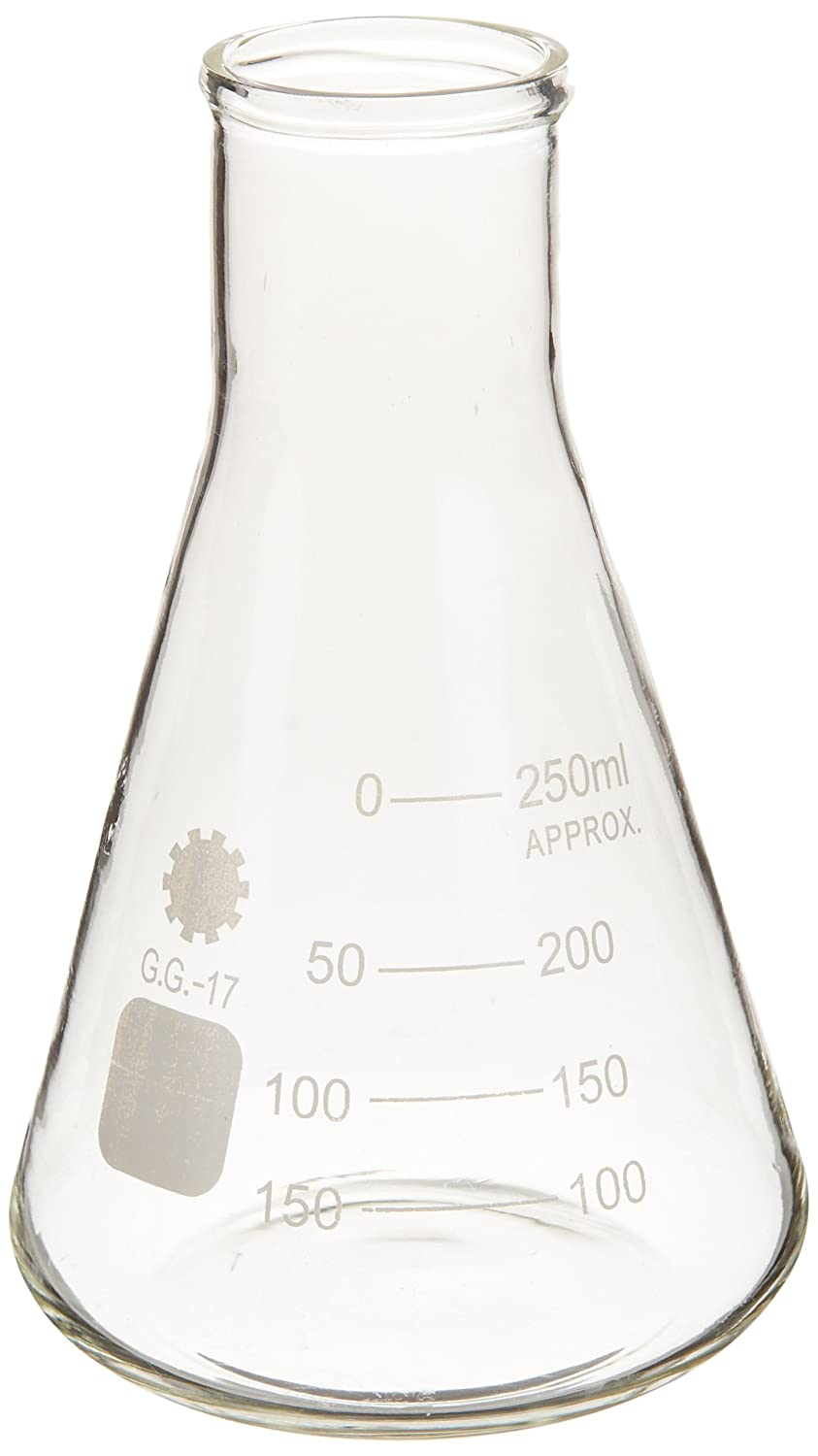 Ajax Scientific Erlenmeyer Narrow Mouth Max 52% OFF Flask and Popular brand in the world with Graduated