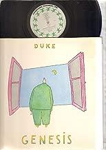 GENESIS - DUKE - LP vinyl record