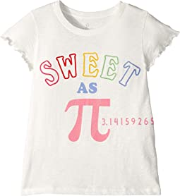 Sweet As Pie Tee (Toddler/Little Kids/Big Kids)