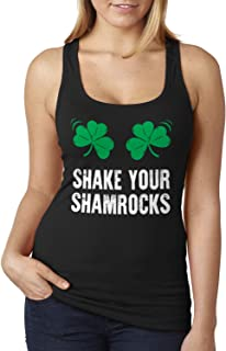 Best shake your shamrocks tank top Reviews