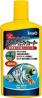 テトラ (Tetra) パーフェクト ウォーター 500ml