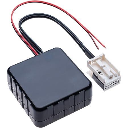 Universelles Auto Bluetooth Audiokabel 12 Poliger Elektronik