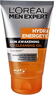 L'Oréal Paris Men Expert Hydra Energetic Cleanser 100ml