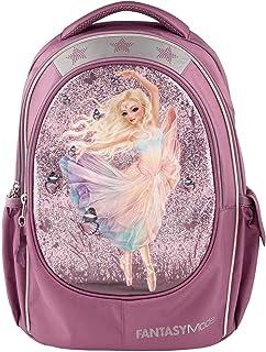 10911 Fantasy Model Ballet - Mochila (23 x 34 x 44 cm), color morado