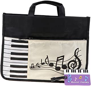 a139f0aa57d6 Amazon.com: piano tote bag - Bags, Cases & Covers / Keyboard ...