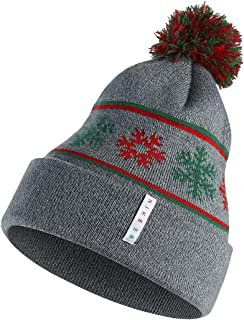 NIKE Adult SB Concepts Beanie with Removable Pom