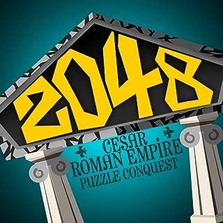2048 Cesar Roman Empire Puzzle Conquest - Pro