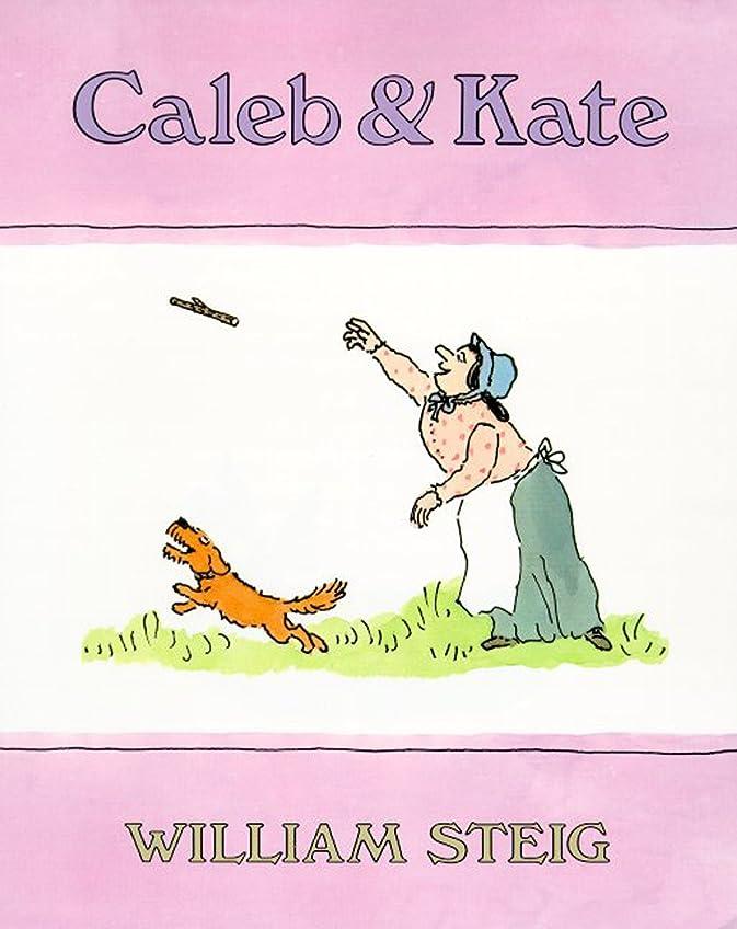 梨知恵無傷Caleb and Kate (English Edition)