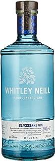 Whitley Neill Blackberry Gin 0,7l - 43%