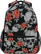Amazon.es: mochila calaveras Multicolor