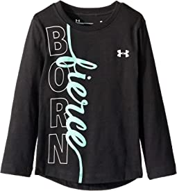 Born Fierce Long Sleeve (Toddler)