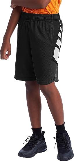 Basketball Shorts (Little Kids/Big Kids)