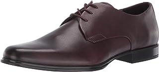 CALVIN KLEIN Mens 34f1129-MAH Dillinger Brown Size: 11