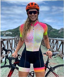 Amazon.es: ropa ciclismo - Mujer / Ropa: Deportes y aire libre