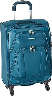 Samsonite 330-19 Maleta, Unisex, color Azul, 19 cm