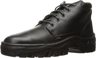 Rocky Tmc Postal-Approved Women'S Chukka Duty Boot