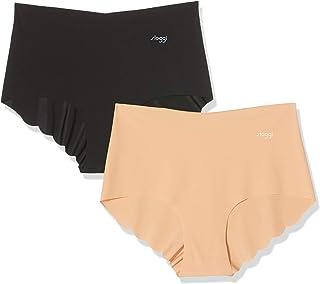 Sloggi Women's Zero Microfibre Short C2p Hipster