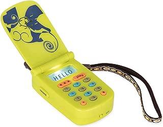 Best children's play telephones Reviews
