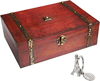 SICOHOME Treasure Box,9.0