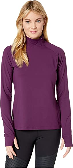 Ridge T-Neck 1/4 Zip