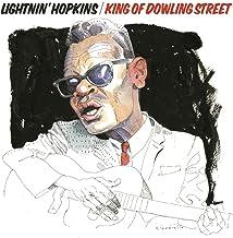 King Of Dowling Street (3Cd)