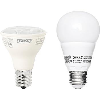 E17 Led Reflector R14 Floodlight 4 Watt For Ikea Table Desk Lamp,Cupboard Light
