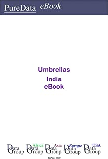 Umbrellas in India: Market Sales