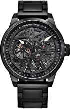 Pagani Design Men's Classic Mechanical Watches Waterproof Automatic Stainless Steel Watch