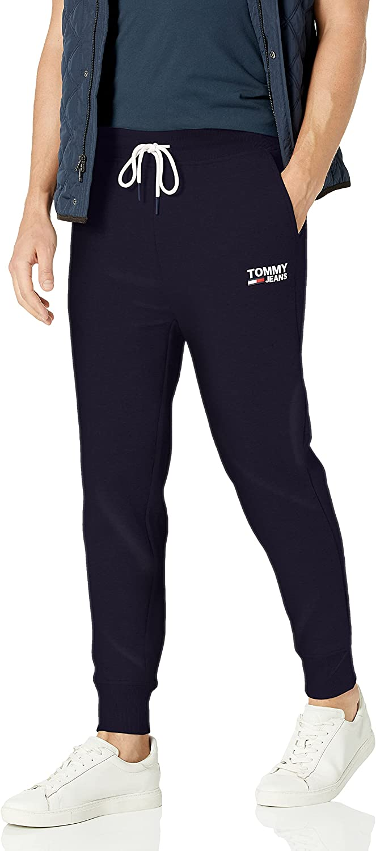 Tommy Hilfiger Men's Sale special price Jacksonville Mall Sweatpants Jogger Jeans