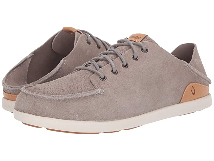 Nalukai Kala Pale Grey/Bone