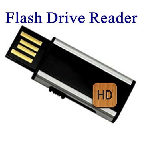 flash drive reader