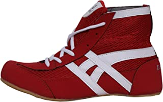 Livia Sports Boy's Wrestling Shoes