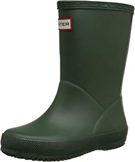 Hunter Kids First Classic Rain Boot