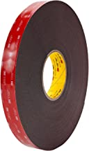3M VHB Heavy Duty Mounting Tape 5952, 0.5