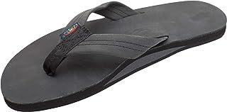 Rainbow Sandals Mens Single Layer Premier Leather Sandal