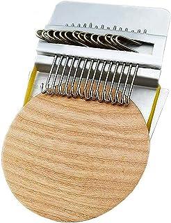 Small Loom-speedweve Type Weave Tool, Multi-craft Mini Rainbow Weaving Loom, Beginners Wooden Loom, Most Convenient Darnin...