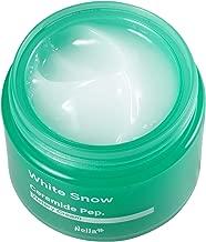 Nella Watery Cream, Ceramide and Peptide, Moisturizing, Whitening and Anti-Wrinkle, Korean Beauty, 55g